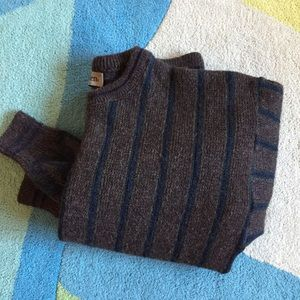 Jantzen size M men's sweater